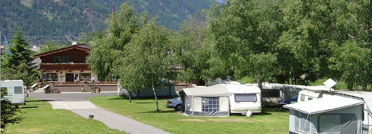 ÖTZTAL, Umhausen, Camping Kismer, Tirol, 28,80euro