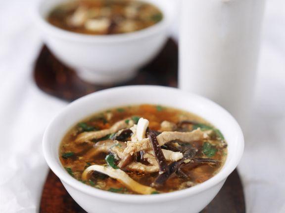 Die besten 25+ Saure suppe Ideen auf Pinterest Suppen Rezepte - leichte küche mit fleisch