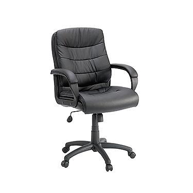 DuraPlush Executive Desk Chair   Gruga ChairsThis Isnu0027t Your Ordinary  Rolling Desk Chair.