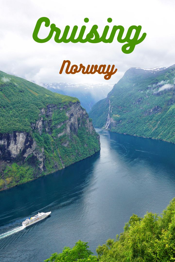 Norway Cruises How To See The Best Of The Norwegian Fjords Life In Norway In 2020 Norway Cruise Cruise Fjord Cruises