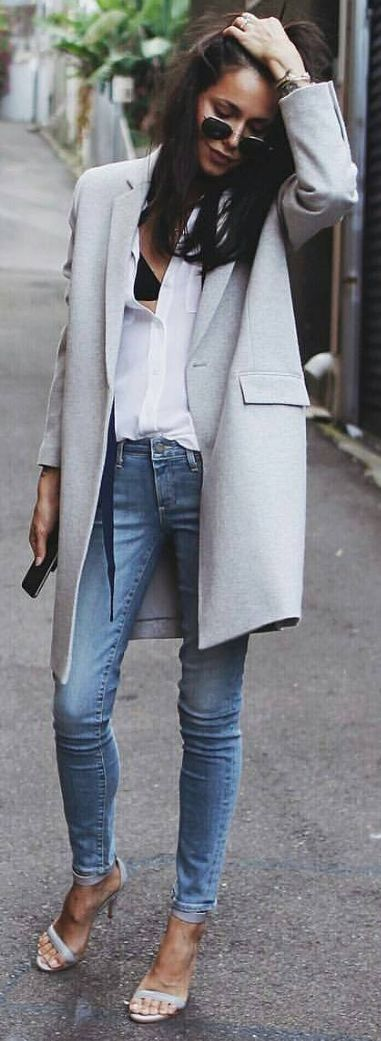 From Casual To Chic, Round Up On Instagram For 50 Spring ''Turning Head'' Outfit…