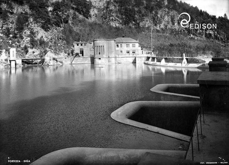 Bressanone   Centrale Idroelettrica