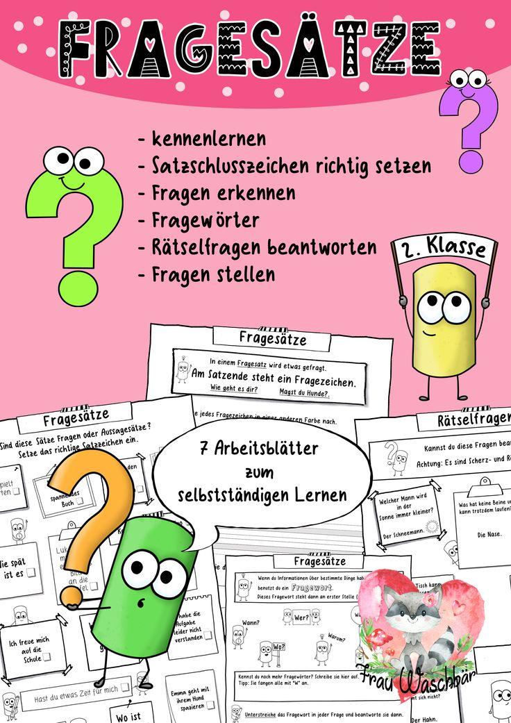 Fragen zum kennenlernen englisch