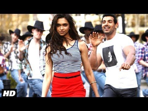 "▶ ""Jhak Maar Ke Full Song Desi Boyz"" | Deepika Padukone | John Abraham - YouTube"