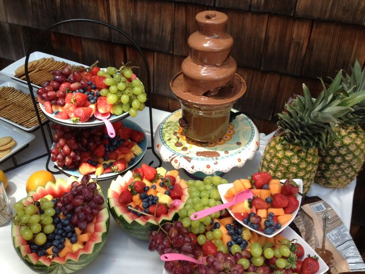 17 Best images about buffet on Pinterest | Chocolate ...