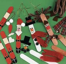 decoracion arbol navidad manualidades - Buscar con Google