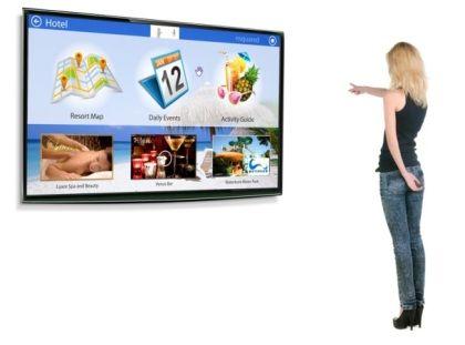 Tres nuevas aplicaciones de Kinect para Windows