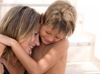Συμβουλές μιας μαμάς για το γιο της | Infokids.gr