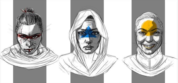 3 by Odrobinka.deviantart.com on @DeviantArt