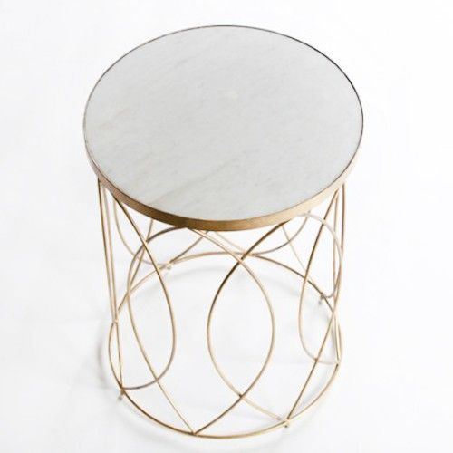 Gabby Nicole Side Table | Small Accent Tables | Accent & Side Tables | Living Room | Furniture | Candelabra, Inc.