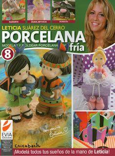 FERUCHIS PORCELANA FRìA: INDIECITOS POR LETY