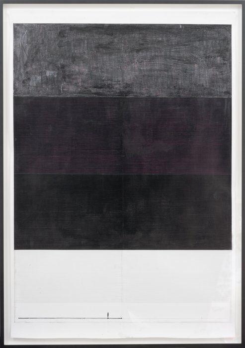 "Nick Oberthaler  ""Untitled"" (Charleroi), 2011."