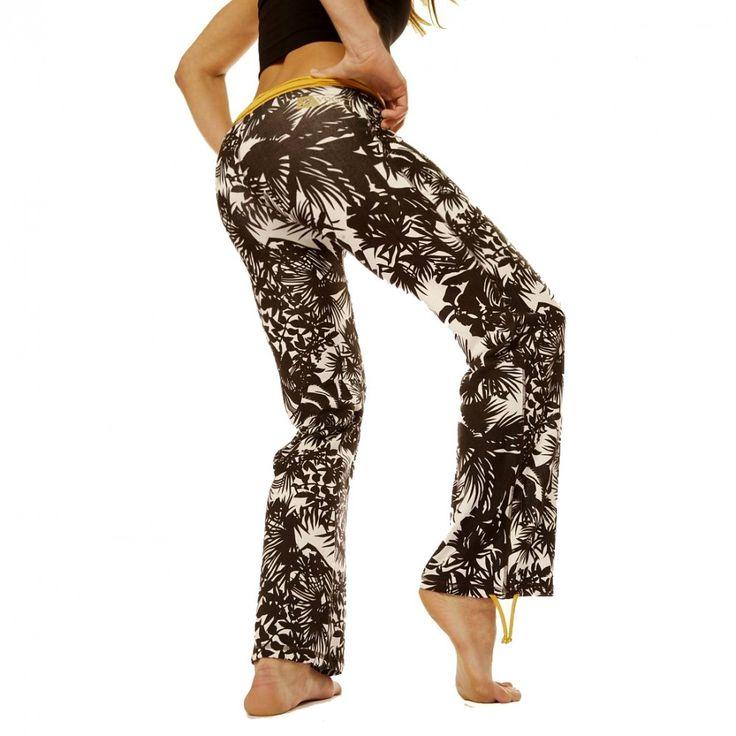 Yogin Malibu Pants: 9.900 Ft