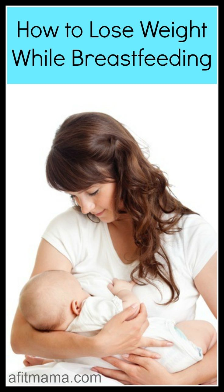 how to become pregnant while breastfeeding