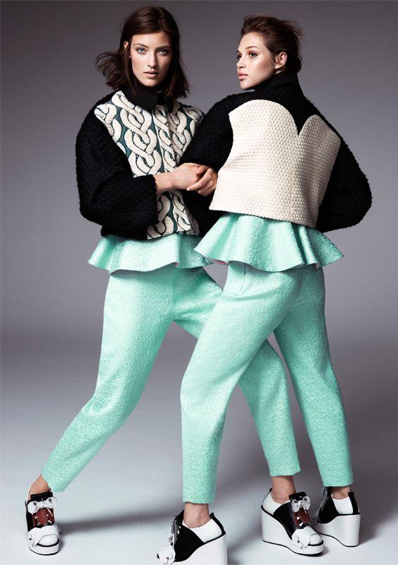 Minju Kim 4 H&M