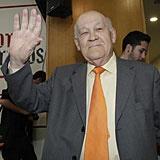 Fallece Mariano Martín Benito, decano de la prensa sevillana, y auténtica bandera del Diario MARCA.