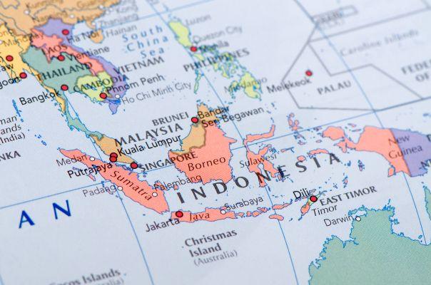 أصبحت خارطة الطريق لتوحيد الشركات الناشئة في جنوب شرق آسيا أكثر وضوح ا Techcrunch Indonesia Sudeste Asiatico Buenas Vibras
