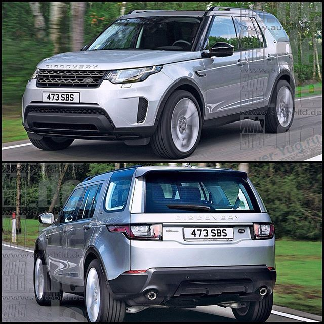 170 Best Images About Land Rover Discovery On Pinterest: 15 Best Land Rover Discovery 5 Images On Pinterest
