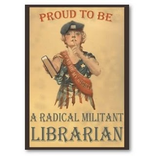 read banned booksLibraries, Militant Librarians,  Dust Jackets, Picture-Black Posters, Radical Militant, Bans Book,  Dust Covers, Book Jackets,  Dust Wrappers