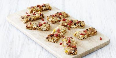 Homemade noten & granenreep | Carrefour market