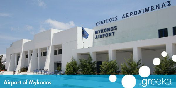 olympic airways mykonos - Google Search