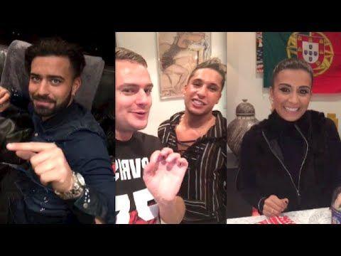 Best Of Snapchat #24 Jeremstar avec Vincent, Eddy et Martika