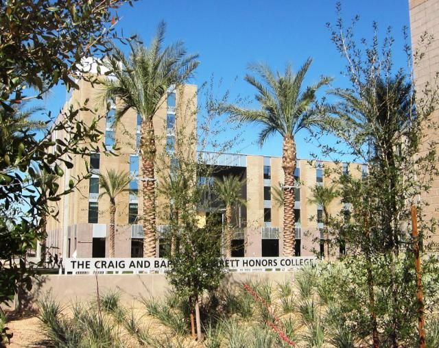Things to Know If You Want to Attend Arizona State University