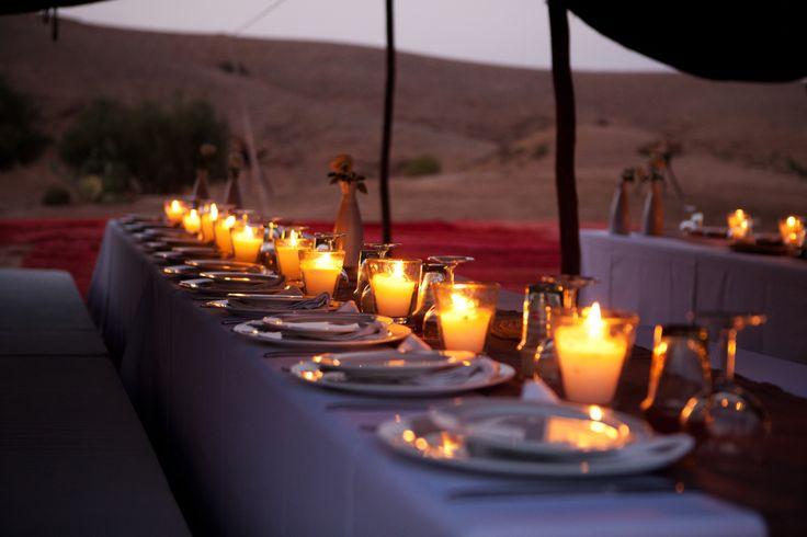 Let's celebrate your #mediterraneanwedding in Morocco! #Pinyourresolution #2014