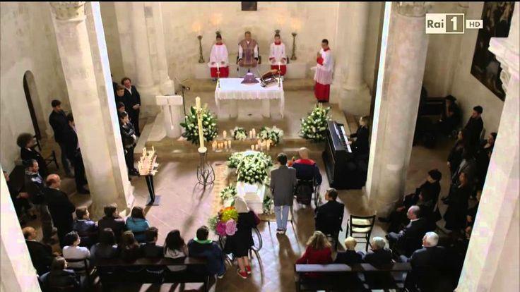 Braccialetti Rossi - Quinta Puntata- funerale di Davide ;(