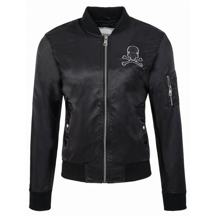 Fashion Planet heeft een ruime collectie winterjassen en bontjassen voor zowel damesals heren. Onze Heren jassen kunt u online bestellen maar u kunt deze jassen met bontkraag ook komen passen in onze winkel in Amsterdam.Metalen ritssluitingTwee steekzakkenEen binnenzakMultiPocket rits op de li