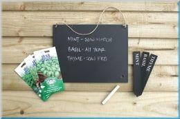 Start-to-plant! Pakketje om te beginnen met zaaien... op www.eco-lover.be