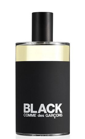 Obsessed with all their perfumes, so dificult to find in the stores. Black by Comme des Garcons at Aedes de Venustas