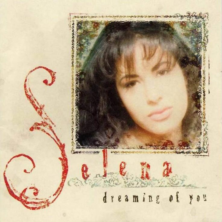 Selena... Reina de Tejano!!
