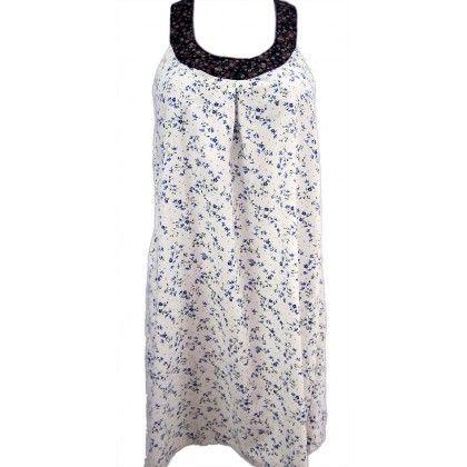 Naritva Stylish Cross Back Dress