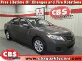 2011 Toyota Camry For Sale in Durham 4T4BF3EK8BR108012