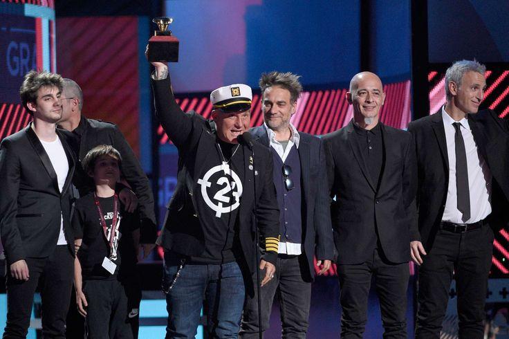 Grammy Latino 2016: ganaron los Cadillacs e IKV    La banda de Vicentico fue premiada en las categorías Álbum de Rock y Canción de Rock. La dupla, en Álbum de Música Alternativa y Mejor ... http://sientemendoza.com/2016/11/21/grammy-latino-2016-ganaron-los-cadillacs-e-ikv/