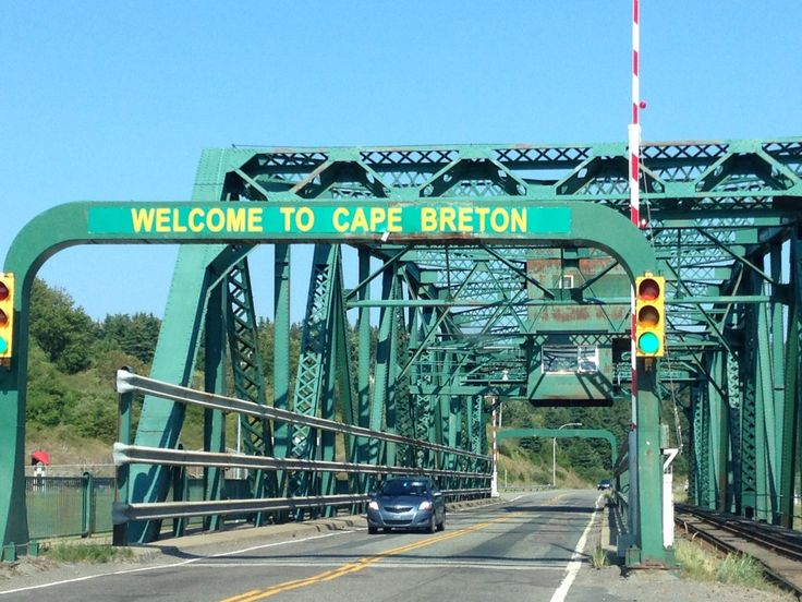 5 Things to Do in Cape Breton