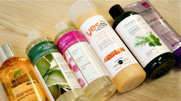 sulfaatvrije shampoo's | health & beauty | pinterest | shampoo and