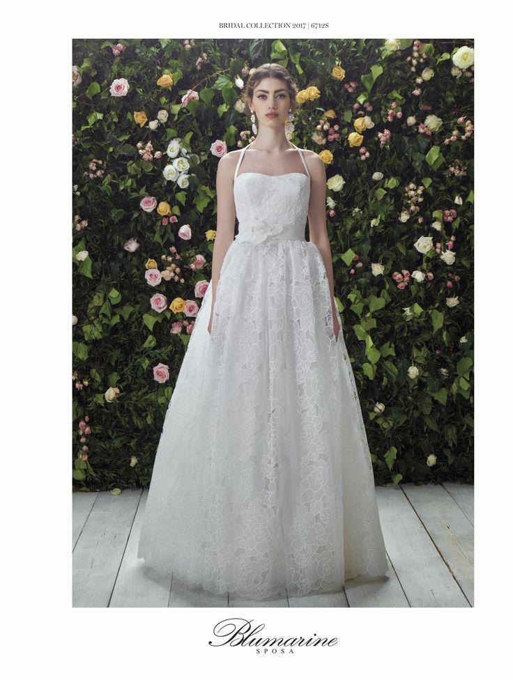 Blumarine - 6712S - Abiti da sposa