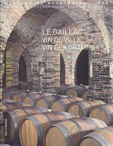 Gaillac Vin de Ville Vin des Champs