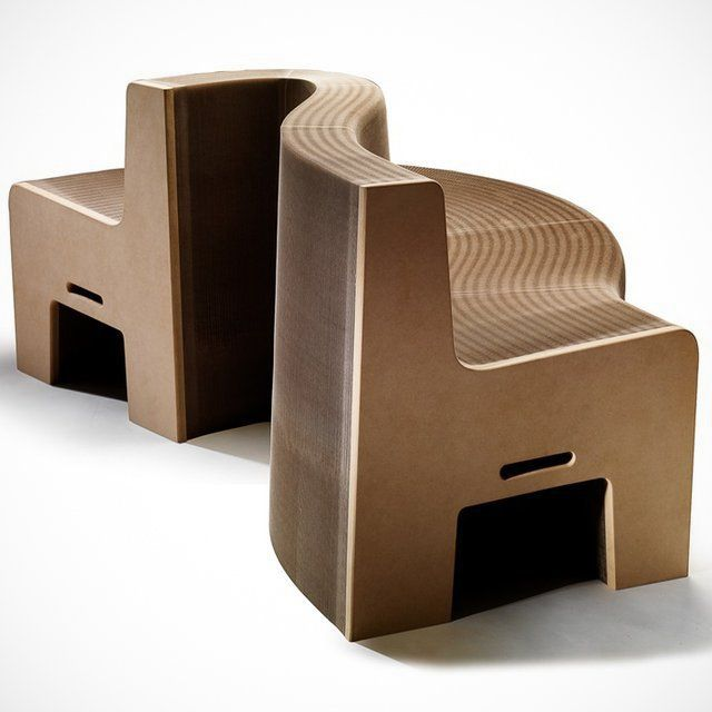 Extendable Sofa by Flexible Love #Awesome, #Extend, #Ingenious, #Sofa