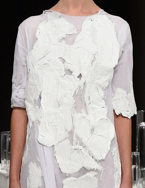 Spring 2015 Ready-to-Wear Phoebe English