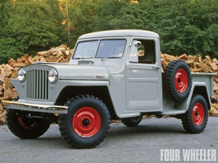 1948 willys jeep pickup for sale | willys truck related images,start 0 - WeiLi Automotive Network