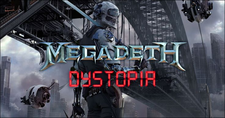 MEGADETH Announces Tour with Suicidal Tendencies! | Concert Tour