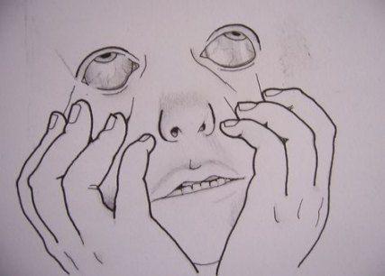 Drawing bleistift traurig einfach 61+ Ideas