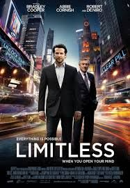 limitless movie One of my all time favourites!