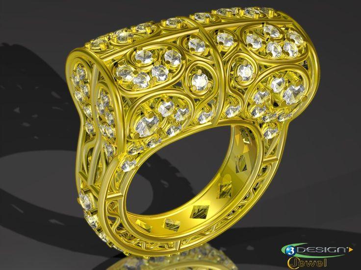 Superb Design a jewelry creativity design software
