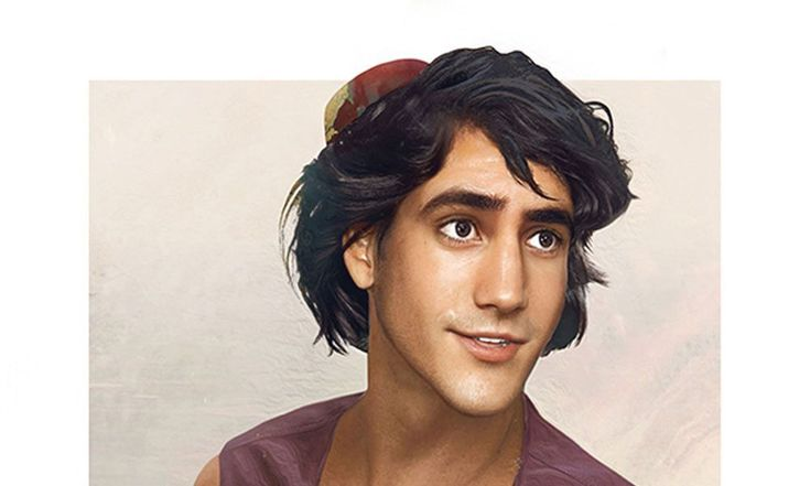 8 Illustrations that will make the disney Princes come alive!!   Trend Crown