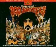 Featured Anytime Music: Frank Zappa - 200 Motels Pre-Owned: $33.92: Goodwill Anytime featured item: Frank Zappa -… Free Standard Shipping