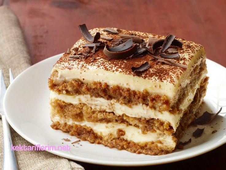 Pastane Usulü Tramisu - http://kektariflerim.net/tatli-tarifleri-2/pastane-usulu-tramisu.htm